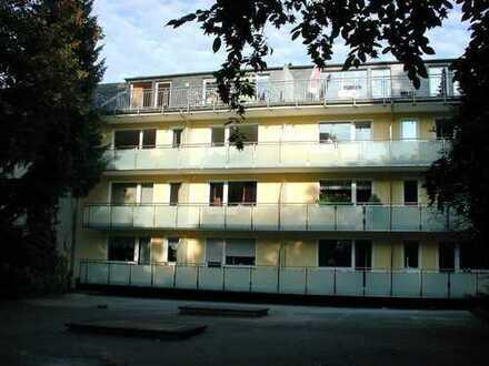 Dortmund südl. Innenstadt, Appartement im Grünen
