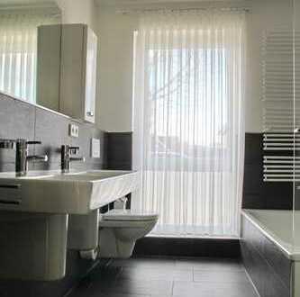 Drei Zimmer Wohnung in Meppen, zentrumsnah und ruhig gelegen, sehr gut ausgestattet, geräumig, hell.