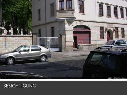 ***DRESDEN-Pieschen*** Wohnraum mit Ladenfläche zur individuellen Nutzung!