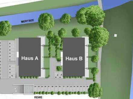 """Neubau """"Wohnen am Rottufer"""" Whg. 3"""