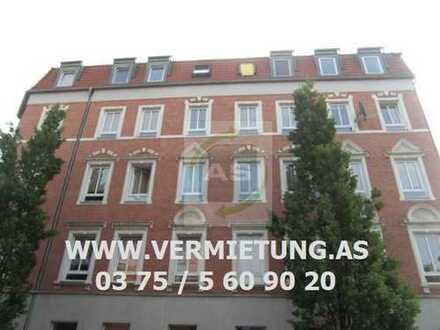 +++ Günstige Wohnung zwischen City+Marienthal +++