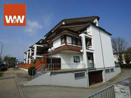 Interessantes Apartment für Eigennutzer und Kapitalanleger!