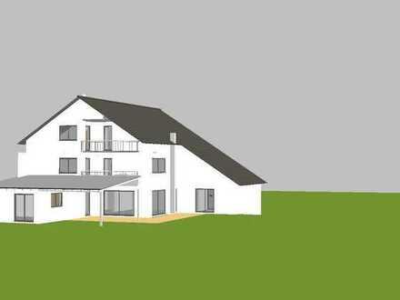 Erstbezug Neubau-Komfortwohnung 110 qm WF, 70qm NF