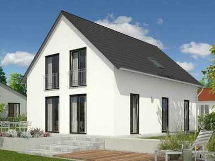Schönes Haus !!! Einfamilienhaus mit Arbeitszimmer im EG und Ankleide in OG!