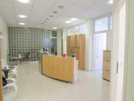 #Traitteur - Attraktive Büro/Praxis für verschiedene Fachbereiche