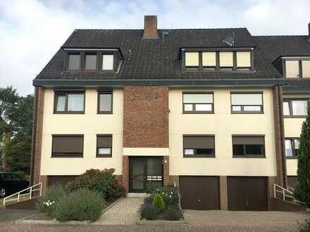 Hübsche 3-Zimmer-Dachgeschoß-Wohnung in gepflegter Anlage
