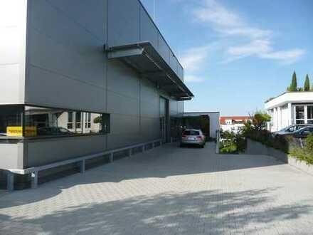 Büro und Lagerfläche in zentraler Lage Waiblingen / Hegnach