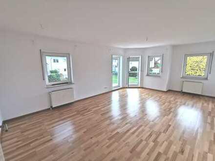 Großzügige 2-Zimmer-Wohnung mit Balkon | nahe U2 Gonzenheim