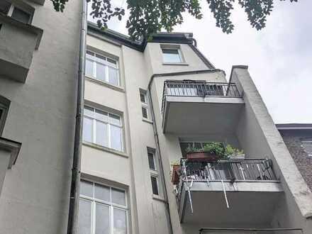 Mehrfamilienhaus in Aachen