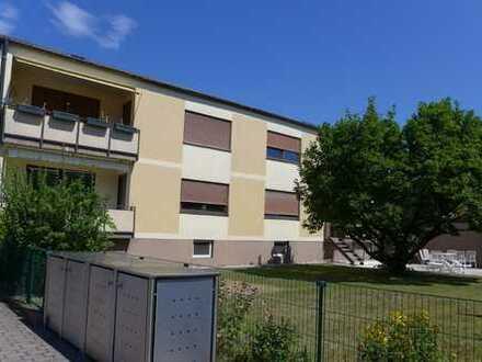 Mehrfamilienhaus mit vier 3-Zimmerwohnungen in Altperlach!