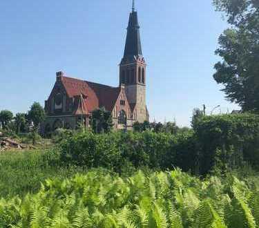 Bauträgerfrei - Grundstück neu erschlossen - Grundstück mit eigenem Wald!!