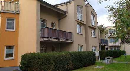 Idividuelle, gemütliche 2-R-DG-Whg. mit Balkon. Ruhig, in 2.Reihe, Dresden-Blasewitz