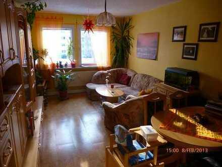 Schöne 3 - Zimmer - Wohnung mit Garage in der Kurstadt Bad Lausick als Kapitalanlage zu verkaufen