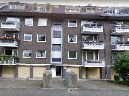 Schöne 2-Zimmerwohnung in Uninähe im Grünen