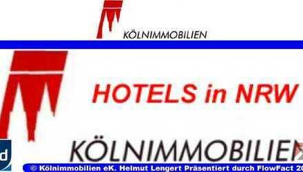 1.1.2019 FREI-werdendes erfolgreich geführtes HOTEL-Restaurant mit 17 Zimmern +23 Parkpl +5 Garagen