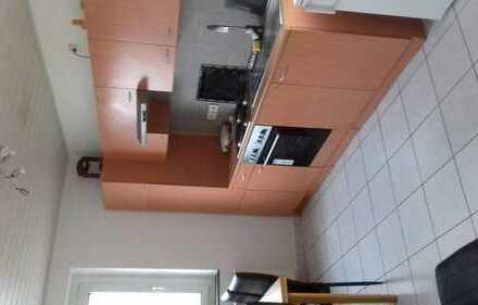 Möbiliertes Zimmer 18qm in netter 3er WG