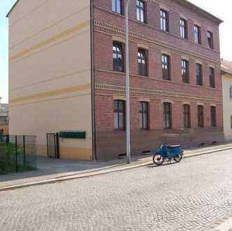 Helle 3-Raum-Wohnung Finsterwalde