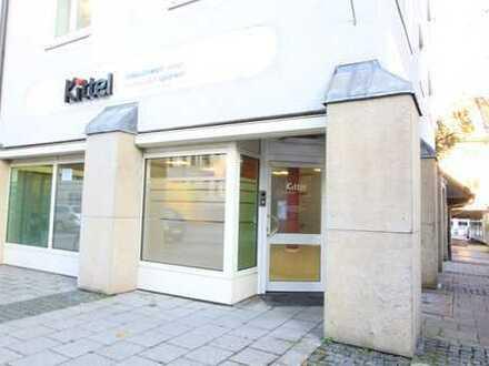 Starnberg-City: ca. 77 m² Ladenfläche - Hier können Sie gute Geschäfte machen!