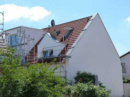Neubauensemble im historischen Stil - Sonntags offene Besichtigung