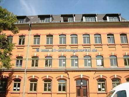 Hochwertige 2-Raum-Wohnung in beliebter Wohnlage: Chemnitz - Hilbersdorf