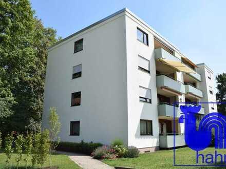 Großzügige 4 ½-Zimmer-Wohnung in idyllischer, ruhiger Lage in Gammertingen