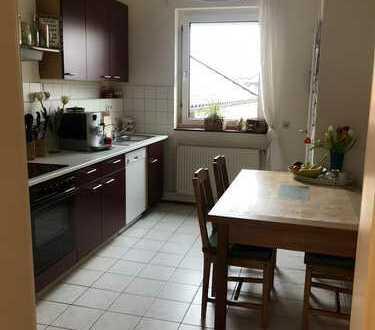 City-Lage: Attraktive 3-Zimmer Wohnung in Winsen/Aller