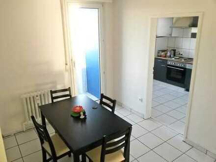 3,5-Zimmer-Eigentumswohnung Darmstadt-Kranichstein