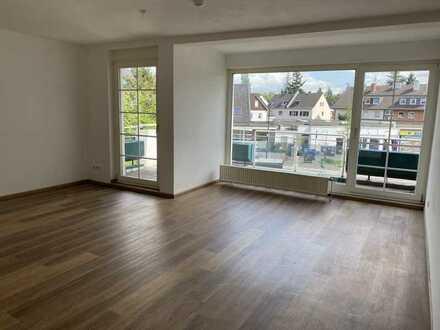 Gemütliche 2 Zimmerwohnung mit Balkon und Garage
