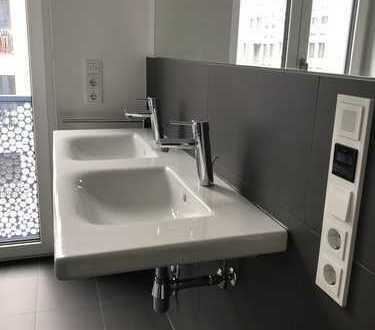 Frankenberger - Höfe • Tolle 4 Zimmer - Wohnung mit Balkon, Einbauküche, Parkett & 2 Bäder