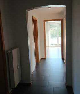 Gepflegte 2,5-Zimmer-Wohnung mit Balkon in Schwerte - für Paare oder Single Ü 40