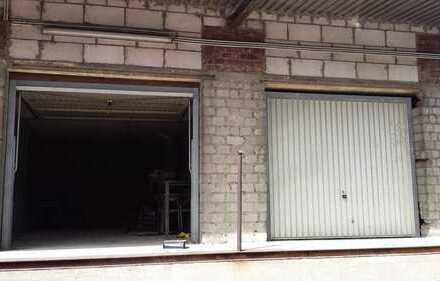 20 m² Lagerfläche zu vermieten