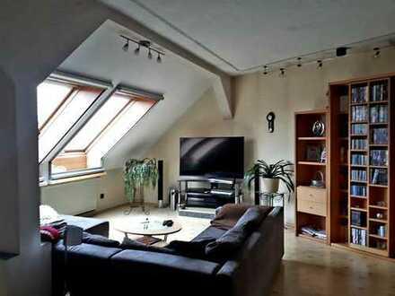 Schöne 4-Zimmer-Wohnung in Müllrose