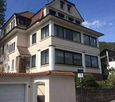 Schöne zwei Zimmer Wohnung mit hervorragendem Ausblick in Bad Münster