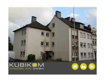 Hübsche 2-Zimmer Wohnung am Rand der Solinger Innenstadt.