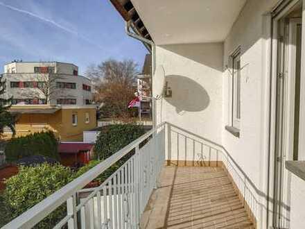 Kriftel: 6,5 Zimmer mit Garten, EBK, Garage, 2 Bädern, neu saniert