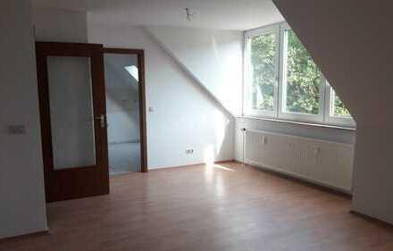 Schöne 1-Zimmer Wohnung im grünen Warin zu vermieten!