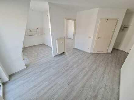 saubere, freundliche Wohnung in toller Wohnanlage