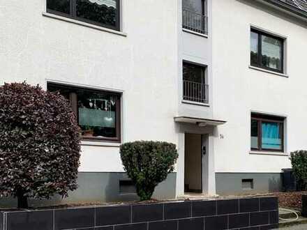 Schöne helle Masionette-Wohnung, 65 m², 2,5 Zimmer