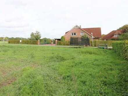 Cloppenburg Bethen - Idyllisch gelegenes Baugrundstück in Randlage