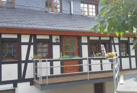 Schöne zwei Zimmer Wohnung in Mittelsachsen (Kreis), Lichtenau