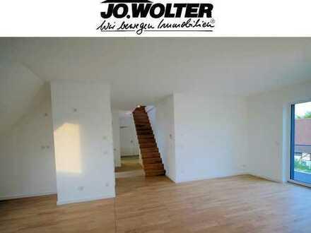 4-Zimmer-Eigentumswohnung in Neubau nahe des Ölper Sees