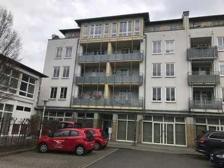 Tolle 4 Raumwohnung mit 2 Balkonen und Lift mt einer Rendite von 4,37 %!!!!