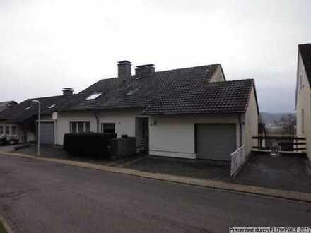 Dachgeschoss ETW mit Traumaussicht über das Ruhrtal