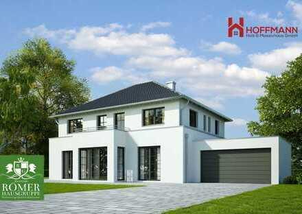 "n. Abriss: 100% Finanzierung 998,00 Euro/Monat: ""Römer""-EFH, KFW55, schlüsself., top Grundstück"