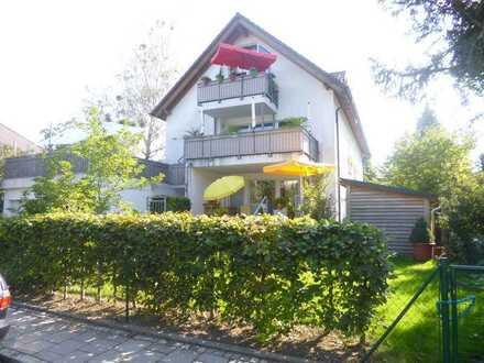 HAUSMEISTER-Wohnung in Obermenzing für 2 Personen