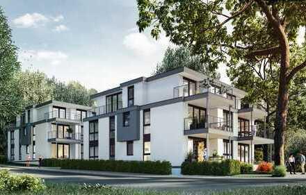 Exklusive Eigentumswohnung in Bergisch Gladbach/Bensberg