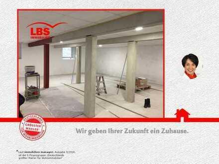 Lager 90 m² ab sofort frei!