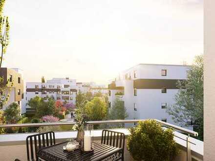 Dahoam ist Dahoam - 118,15 m² Penthouse in der bayerischen Metropole!