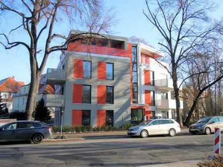 neuwertige 3-Raum-Wohnung in DD-Leubnitz / Mockritz, 2.OG