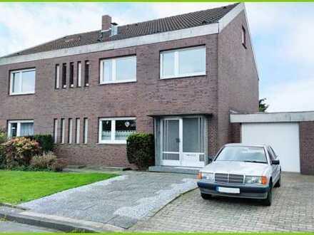 - Platz für zwei Generationen - Ein Haus für die ganze Familie!